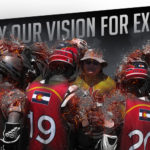 United by Our Vision for Excellence